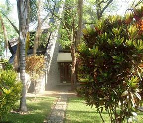 About the accommodation umfula lodge is a luxury self contained lodge