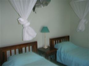 Milibizi Resort