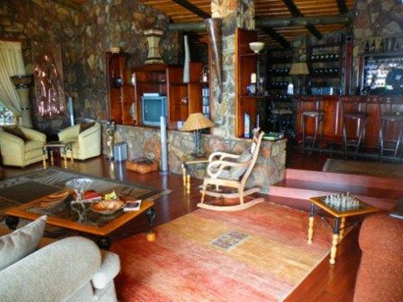 La Montagne Guest Lodge In Hartbeespoort Airportstay Co Za