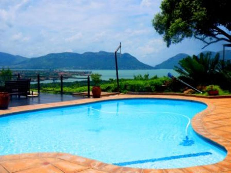 La Montagne Guest Lodge Hartbeespoort Your Cape Town