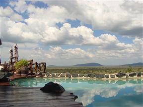 Mbalageti Serengeti