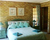 The Lodge Clarens