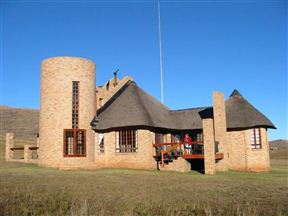 The Lodge Clarens Photo