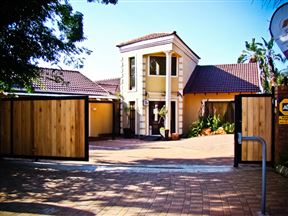 Flora Park (Polokwane) Accommodation