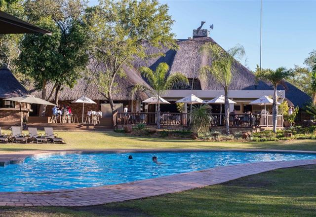 Unit 239 Kruger Park Lodge