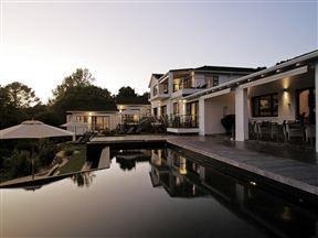 Cambalala Guest House Photo