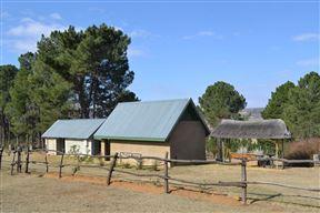 Shumba Valley Guest Farm - SPID:877583