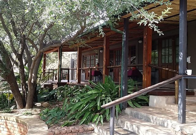 North West Province Bed and Breakfast