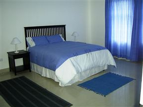 Troon Self-catering House