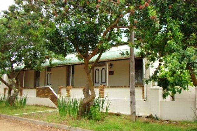 Disa Lodge