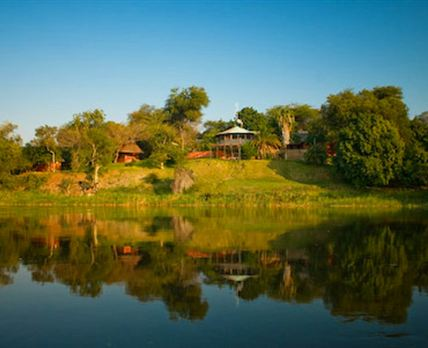 Gwabi River Lodge