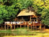 Luangwa Parks Region Tented Camp