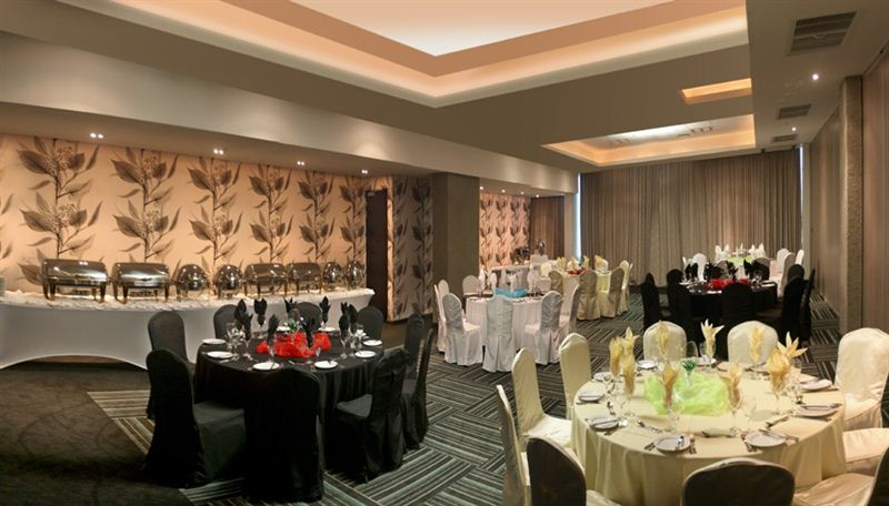 Coastlands Hotel Restaurant