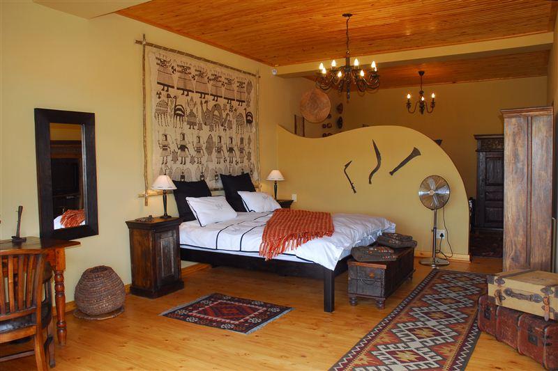 bed and breakfast windhoek