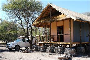 Thakadu Bush Camp image1