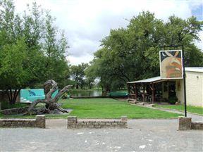 Thakadu Bush Camp image5