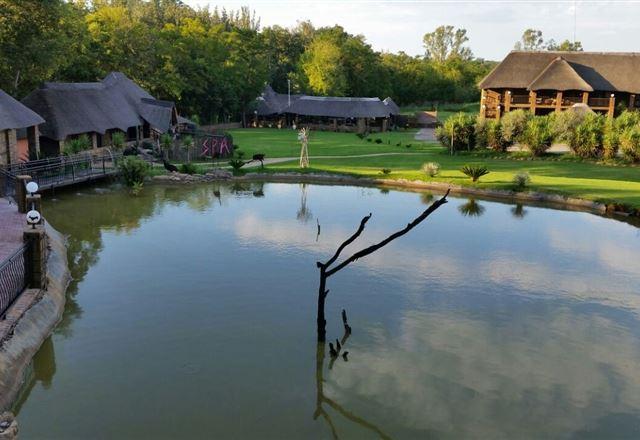 Bushman's Rock Country Lodge