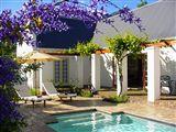 Iris Cottage & Heidi Cottage