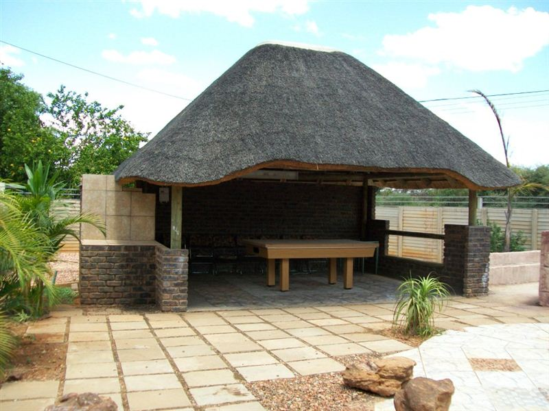 Lephalale Guest House - SPID:883854