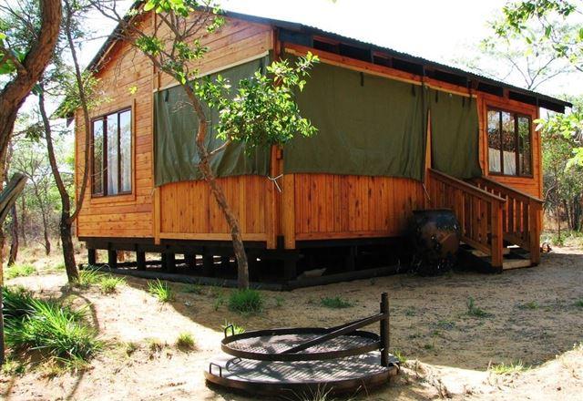Phumuza Bush Lodge