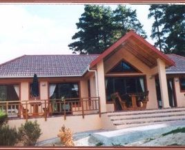 Karrad Guest House