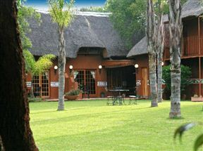 Usiba Country Lodge Photo