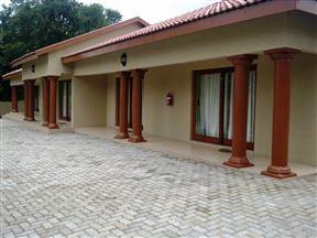 Vahlavi Guest House - SPID:885484