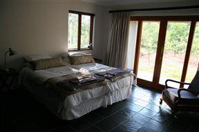 Saringa Self-catering Lodge