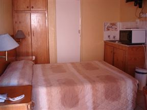 Tom's Lodge - SPID:885536