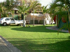 Igloo Inn Overnight and Caravan Park