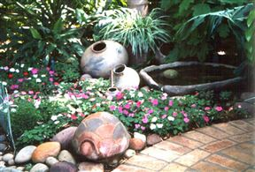 A Riviera Garden B&B