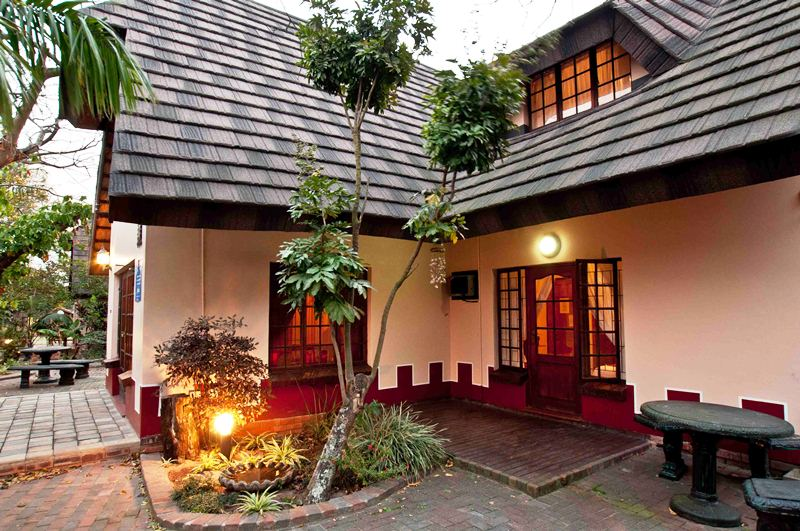 pet friendly Richards Bay