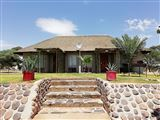B&B8875 - Northern Cape