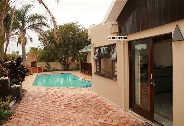 Lagoon View Lodge