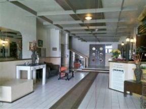 Shalom Lodge Photo