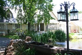 Greenfields Guest House