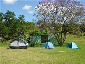 Bergrivier Chalets Eastern Cape