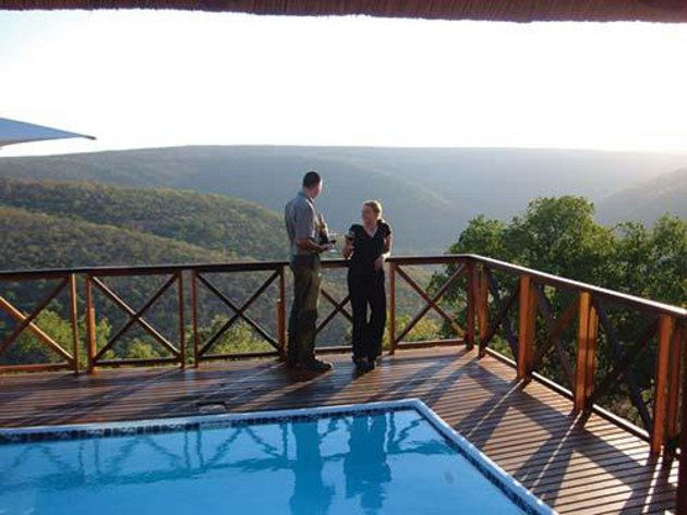 Dinkweng safari camp vaalwater accommodation and hotel reviews for Wick swimming pool opening times