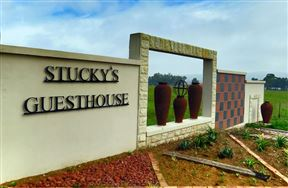 Stucky's Guest House