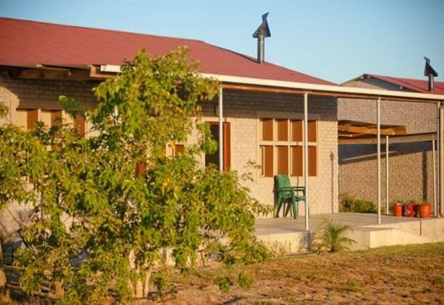 Swartland Lodge