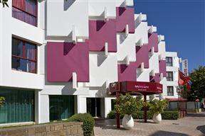 Mercure Rabat Sheherazade Hotel