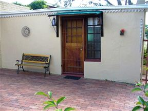 Tipuana Bed and Breakfast image3