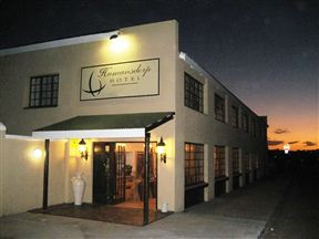 Humansdorp Boutique Hotel Photo
