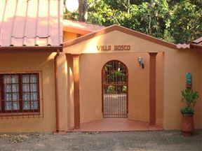 Villa Bosco