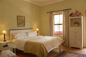 Mooimeisies Guest House - SPID:896577
