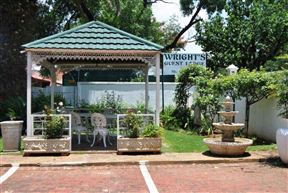 Alec Wright Guest House - SPID:896673