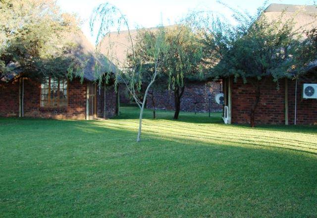 Pigmy Lodge