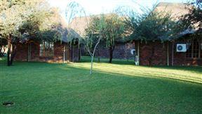 Pigmy Lodge Photo