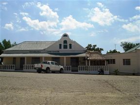 Winburg Guest House