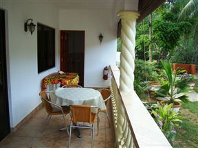 Green Palm Self-catering Apartment